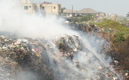 Living Earth  Waste Management Nigeria (1)