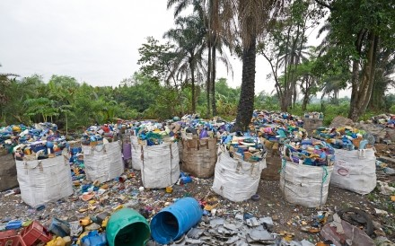 Living Earth Recycling Plastic Nigeria (1)