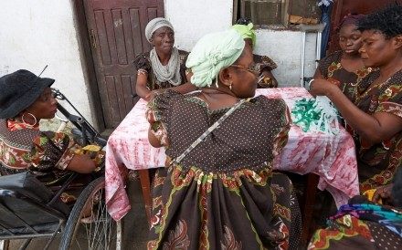Handicapped Womens Association 2 Cameroon (1)