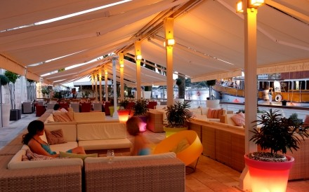 Riva Bar Hvar Croatia 23