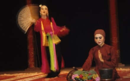 Hanoi Youth Theatre