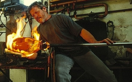 Biot Glassblower
