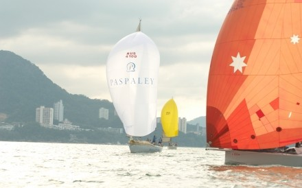 Penang Sailing Week